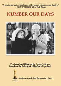 Number Our Days (DVD)