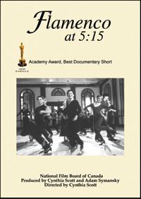 Flamenco at 5:15 (DVD)