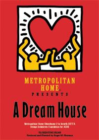 Metropolitan Home Presents: A Dream House (DVD)